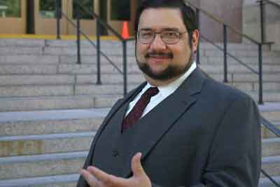 Arizona Indian Law Attorney Brian Utsey