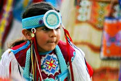 How Tribal courts deal with Native American Child Custody